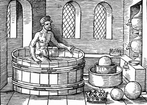 Archimedes Eureka