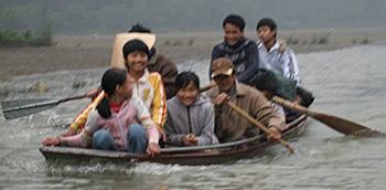 Happy Boating